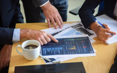 Key Terms to Include in a Business Partnership Agreement